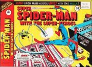 Super Spider-Man with the Super-Heroes Vol 1 162