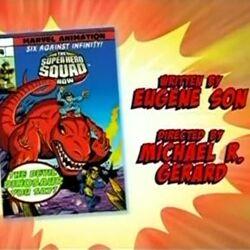 Super Hero Squad Show Season 2 18