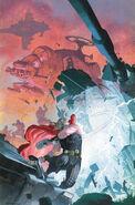 Thor God of Thunder Vol 1 21 Textless