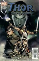 Thor Son of Asgard Vol 1 6
