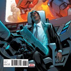 U.S.Avengers Vol 1 6