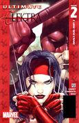 Ultimate Elektra Vol 1 2