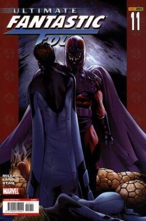 Ultimate Fantastic Four (ES) Vol 1 11.jpg
