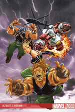 Weapon X Project (Earth-1610)