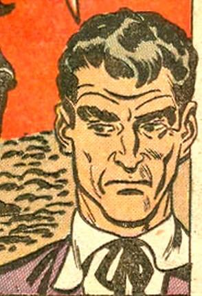 Vic Krug (Earth-616)