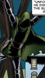 Victor von Doom (Earth-90211)