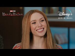 Visionary New Era - Marvel Studios' WandaVision - Disney+