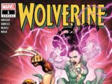Wolverine Annual Vol 5 1