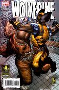 Wolverine Vol 3 53