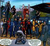 X-Men (Earth-41001)