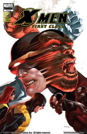 X-Men First Class Vol 1 6.jpg