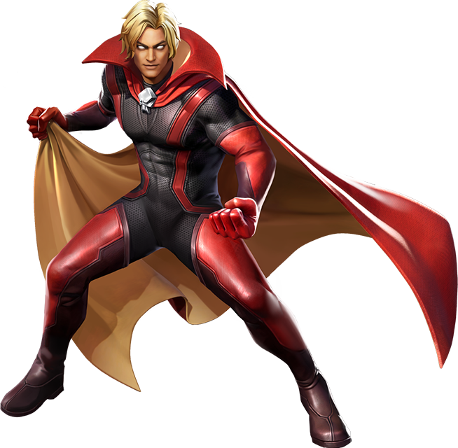 Adam Warlock (Earth-TRN789)