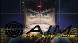 Advanced Idea Mechanics (Earth-1226)