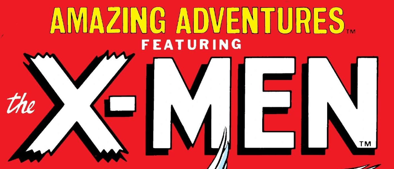 Amazing Adventures Vol 3