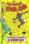Amazing Spider-Man (MX) Vol 1 185