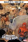 Amazing Spider-Man Daily Bugle Vol 1 5