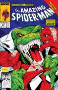 Amazing Spider-Man Vol 1 313