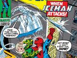 Amazing Spider-Man Vol 1 92