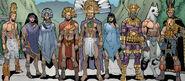 Apu from Thor & Hercules Encyclopaedia Mythologica Vol 1 1 0001