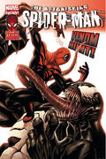 Astonishing Spider-Man Vol 4 25