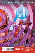 Avengers A.I. Vol 1 7