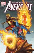 Avengers Vol 3 83