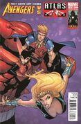 Avengers vs. Atlas Vol 1 4