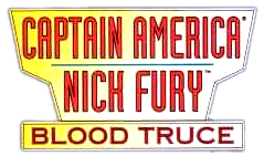 Captain America/Nick Fury: Blood Truce Vol 1