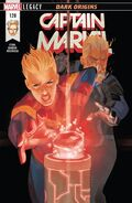 Captain Marvel Vol 1 128