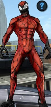 Carnage (Venomverse) (Cletus Kasady) from Spider-Man Unlimited (video game) 001.jpg