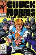 Chuck Norris Vol 1 1