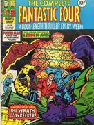 Complete Fantastic Four Vol 1 35