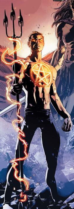 Daimon Hellstrom (Earth-616) from Savage Avengers Annual Vol 1 1 0001.jpg