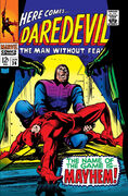 Daredevil Vol 1 36