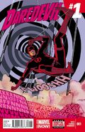 Daredevil Vol 4 1