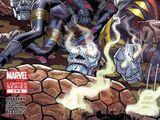 Doomwar Vol 1 1