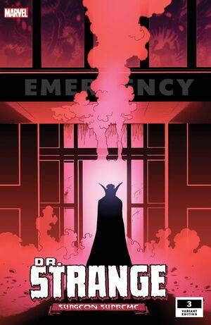 Dr. Strange Vol 1 3 Walker Variant.jpg