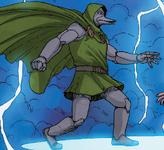 Ducktor Doom (Earth-14094)