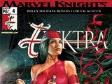 Elektra Vol 3 4