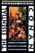 Essential Conan the Barbarian Volume 1