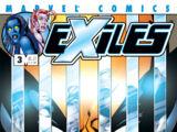 Exiles Vol 1 3