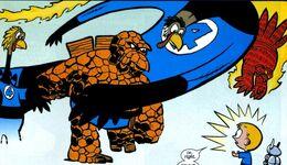 Fantastic Four (Earth-71156)