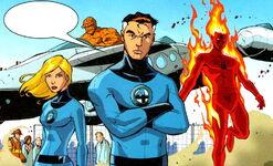 Fantastic Four (Earth-9411)