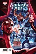 Fantastic Four Vol 6 26
