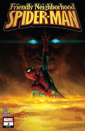 Friendly Neighborhood Spider-Man Vol 2 3.jpg