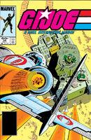 G.I. Joe A Real American Hero Vol 1 28