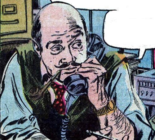 George Chelm (Earth-616)