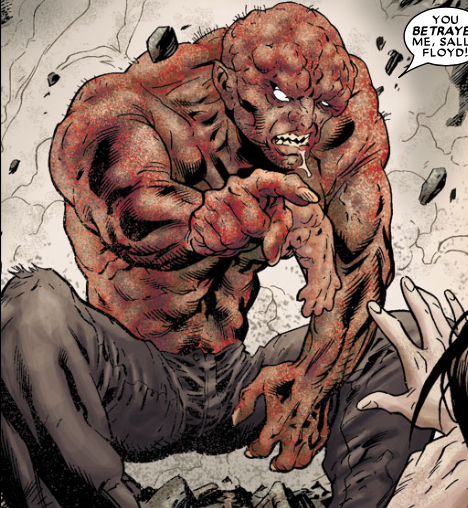 Ghoul (Killer) (Earth-616)