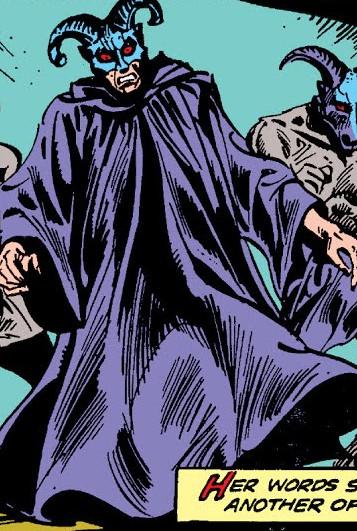 Gregor Rovik (Earth-616)