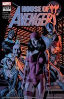 House of M Avengers Vol 1 4